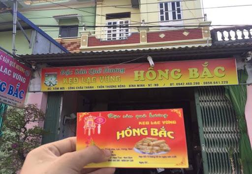 Nghề làm kẹo truyền thống ở Thượng Nông